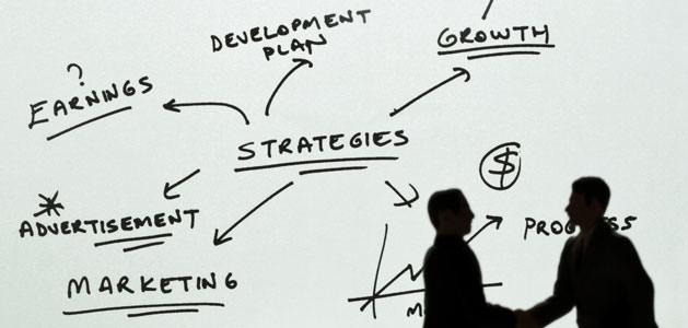 стратегия бизнеса