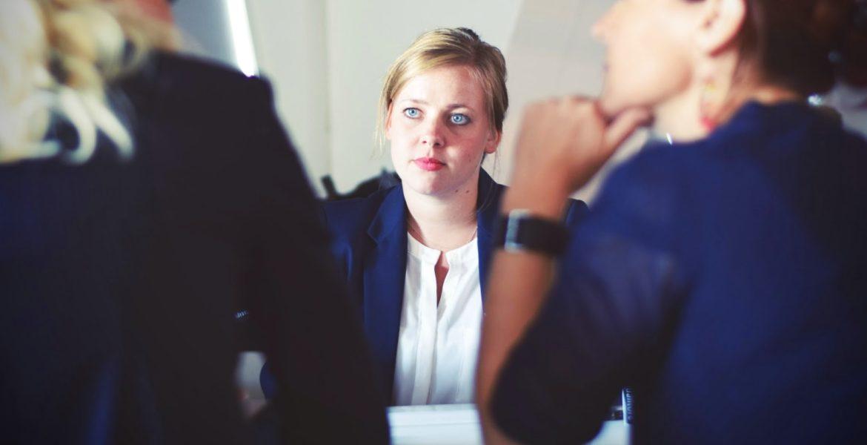 Обязанность руководителя отдела продаж – подбирать менеджеров по продажам